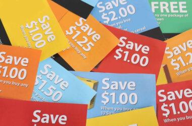 coupons advantages
